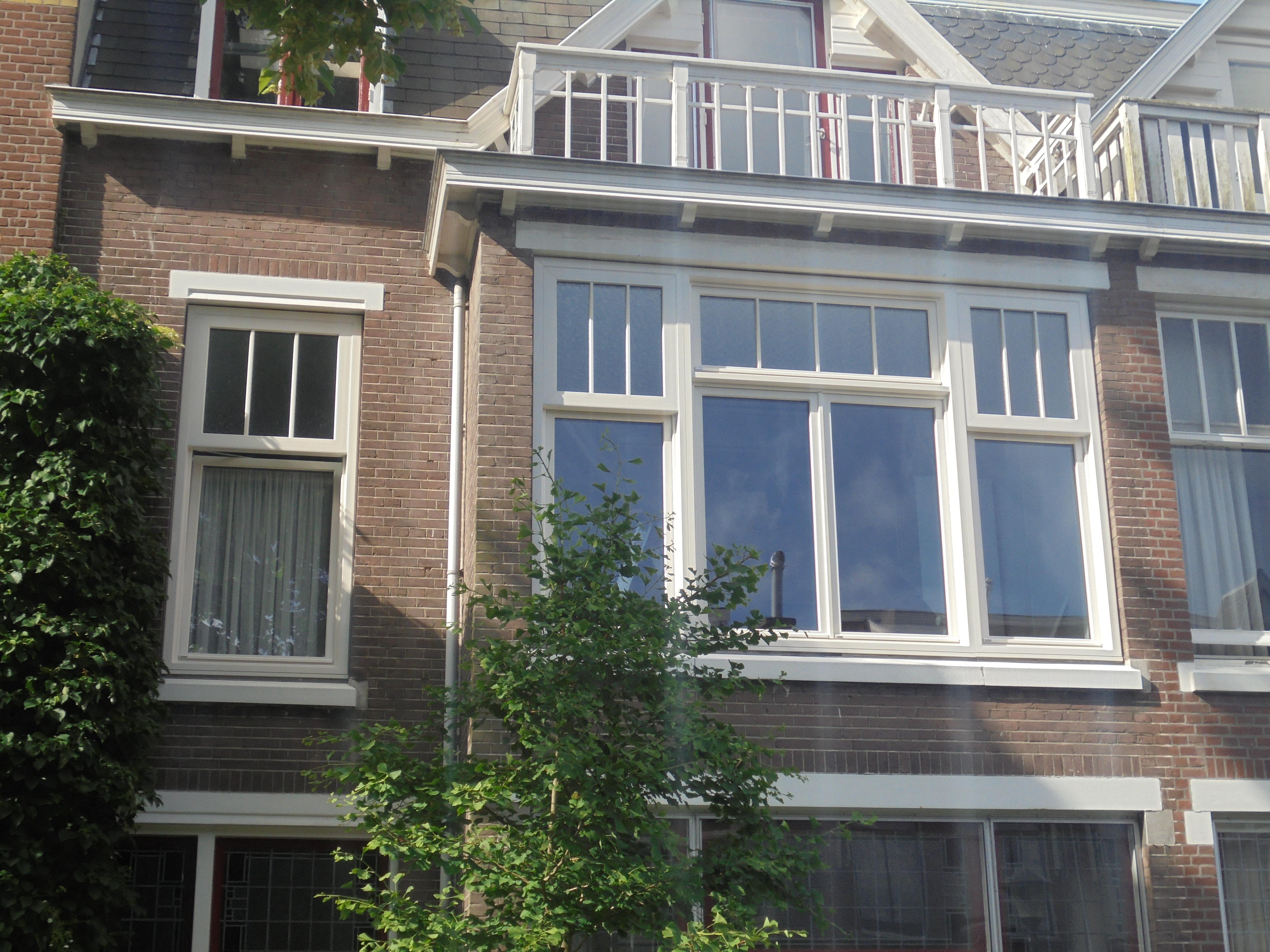 Kunststof kozijnen in Den Haag, Rijswijk, Zoetermeer, Delft en Voorburg